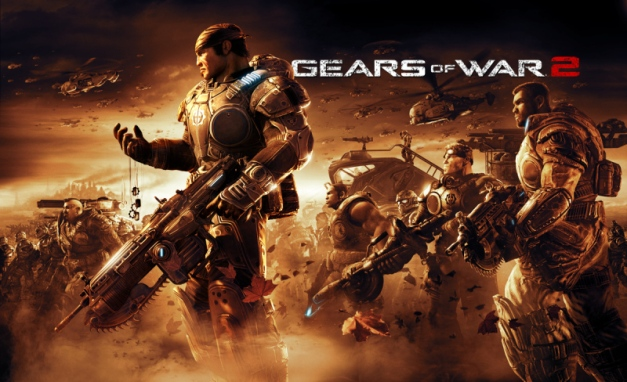 GoW 2 War Goes On