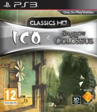 Ico and Shadow of the Colosus HD Collection Review