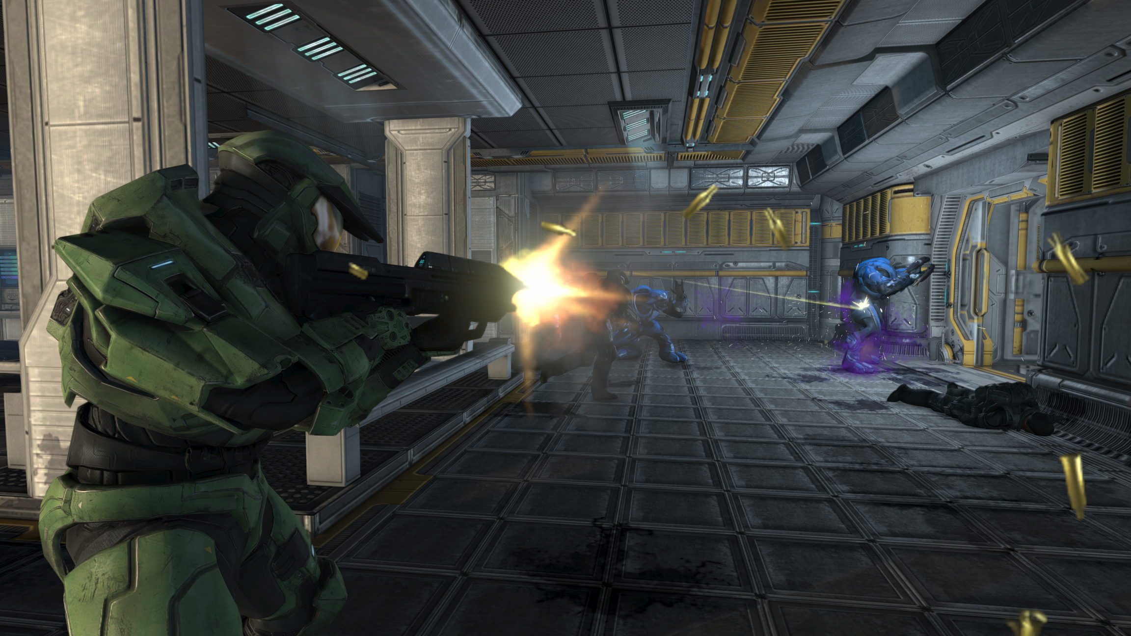 Halo Combat Evolved Anniversary For Pc