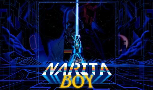 Narita Boy Image